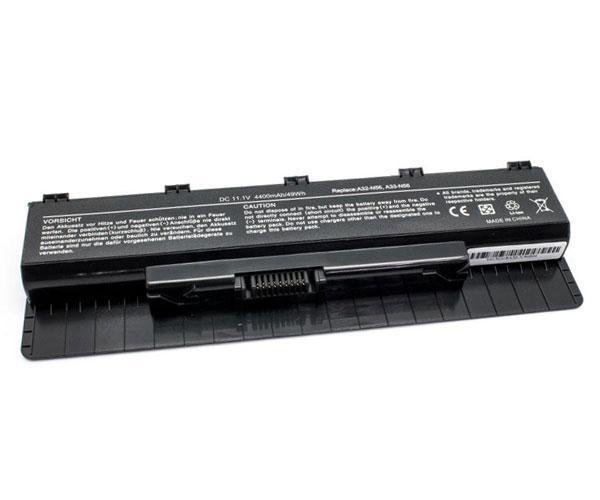 Bateria port. Asus  n46 - n56 - n76  a32-n56 10.8v