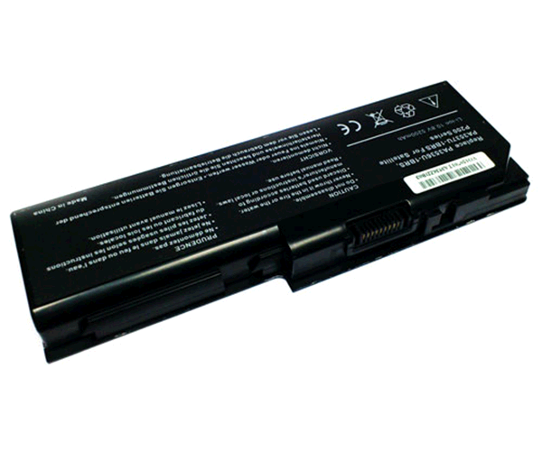 Bateria port. Toshiba Satellite p200 - p205 - x200 - x205