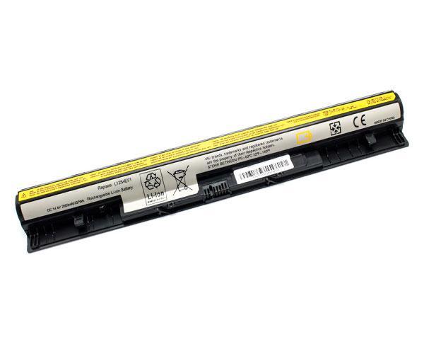 Bateria port. Lenovo g400s - z710 - z40 - g40-70 - g50-70 -  14.4v
