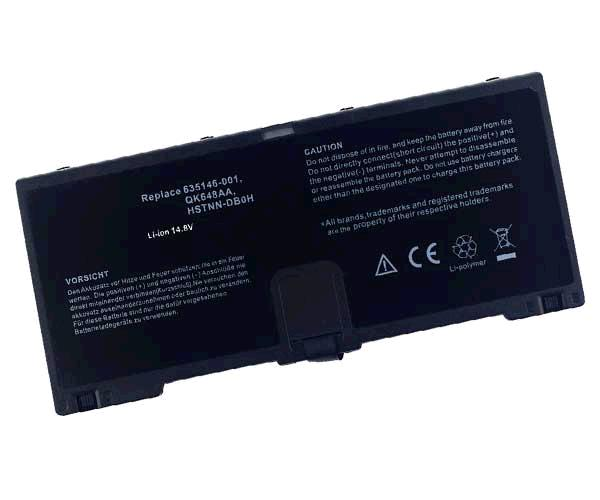 BATERIA PORT. HP PROBOOK 5330M 14.8V