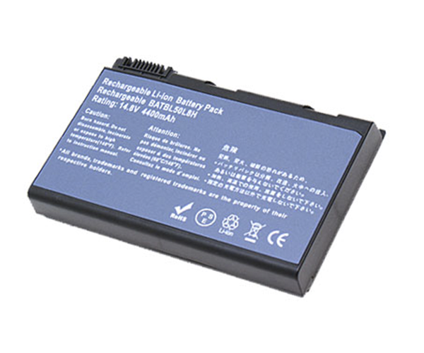 BATERIA PORT. ACER ASPIRE 3100 - GRAPE 34  14.8V