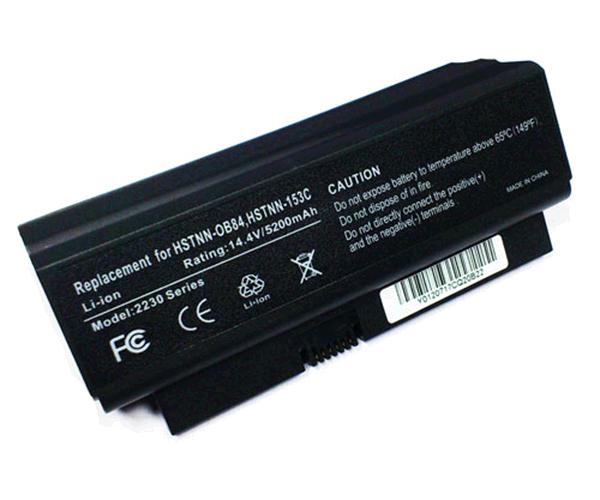 Bateria port. Hp presario cq20 series 14.8v