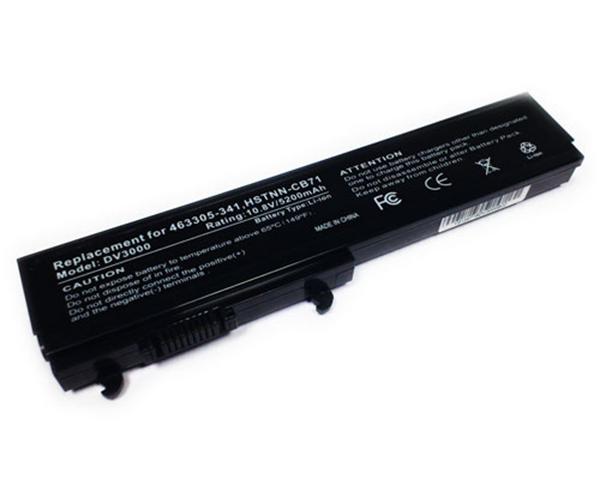 Bateria port. Hp Pavilion dv3000 dv3100