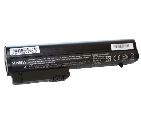 BATERIA PORT. HP 2530P- 2540P- NC2400 -2510P 10.8V