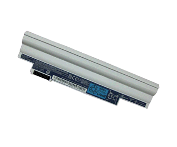 BATERIA PORT. ACER ASPIRE ONE D255 - D260 BLANCA