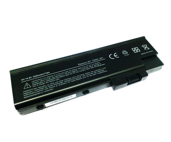 BATERIA PORT. ACER TRAVELMATE 2300-3000-3050-3500-5000 10.8V