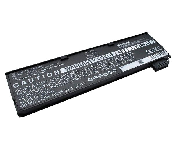 Bateria port. Lenovo thinkpad t440s - t440 - x240 - s540
