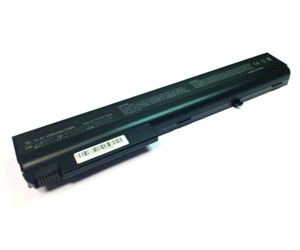 BATERIA PORT. HP NX7400 - NX8200 - NX8400 - 10.8V