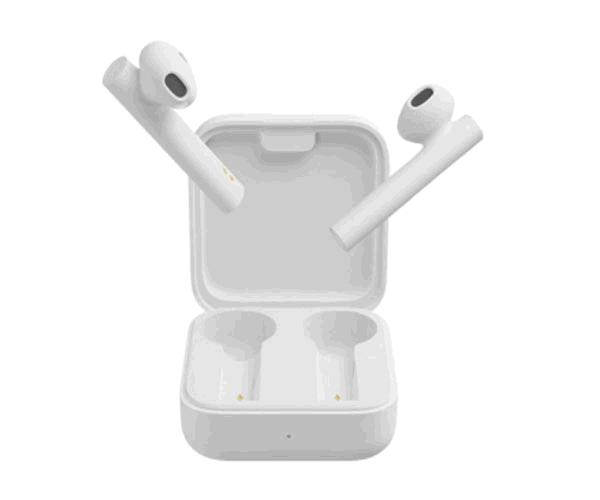 Auriculares Xiaomi True wireless Earbuds 2 basic Blancos