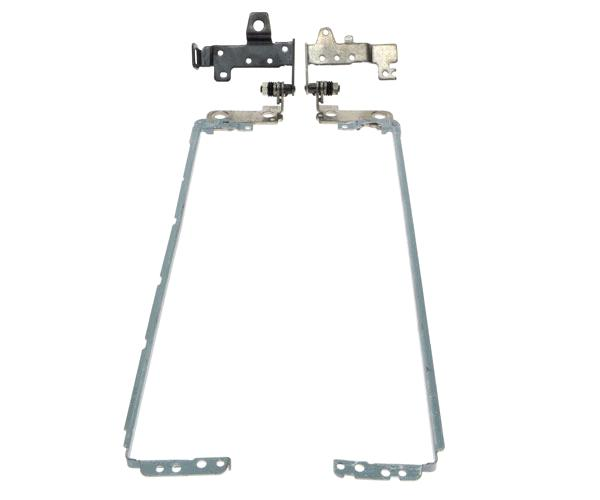Bisagras kit l-r  Hp 250 g4 - 255 g4 -  15-Ac - 15-Af - 15-Ab - 813950-001