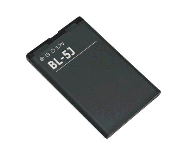 BATERIA MOVIL COMP. NOKIA BL-5J-5800