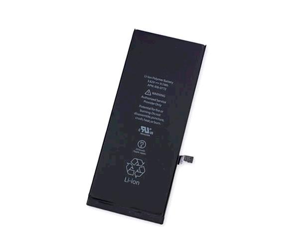 Bateria movil comp. iPhone 6s plus