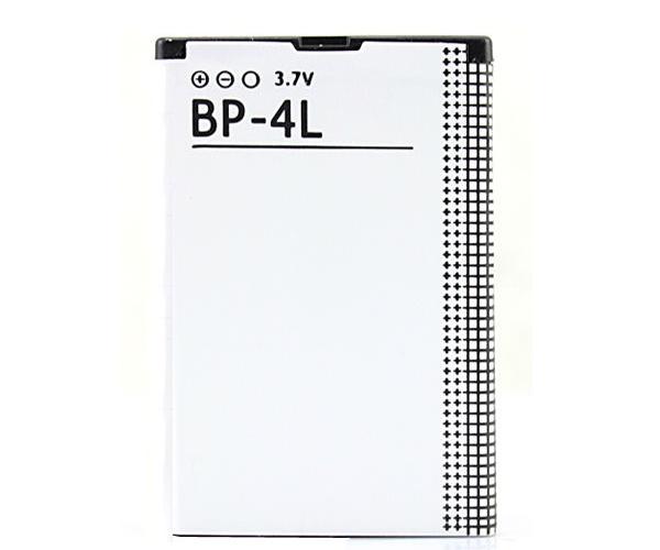 BATERIA MOVIL COMP. NOKIA BP-4L N97-E52-E55-E61i