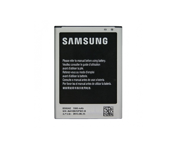 Bateria movil Samsung Galaxy s4 Mini i9195   3 pins