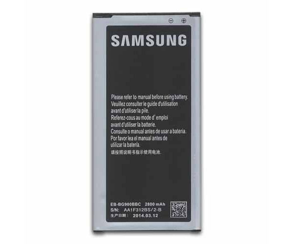 Bateria movil Samsung Galaxy s5  i9600