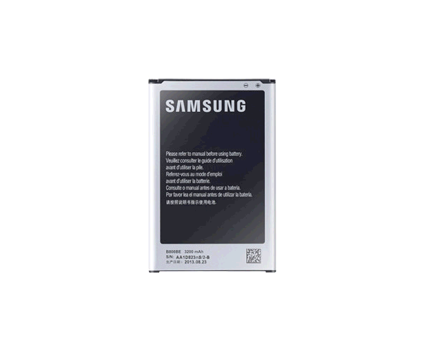 BATERIA MOVIL COMP. SAMSUNG GALAXY NOTE 3 N9000 N9005