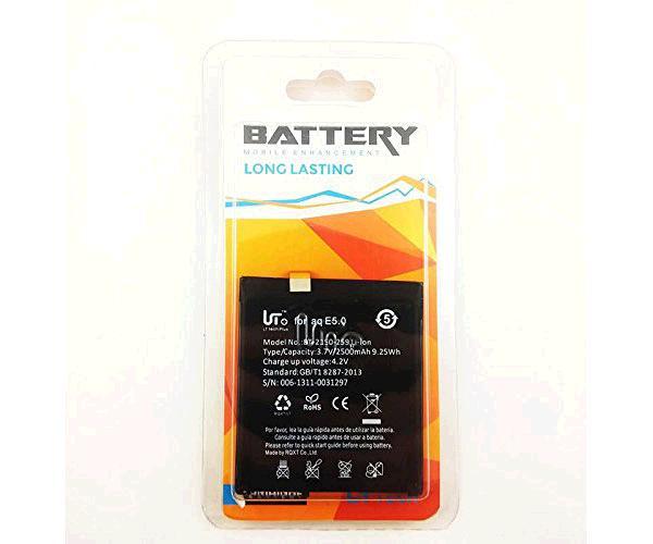 Bateria movil bq aquaris e5 - e5 fhd - e5 hd