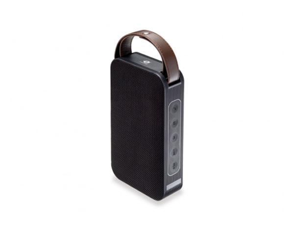 Altavoz Conceptronic Bluetooth Brone - MicroSd - Usb - Fm