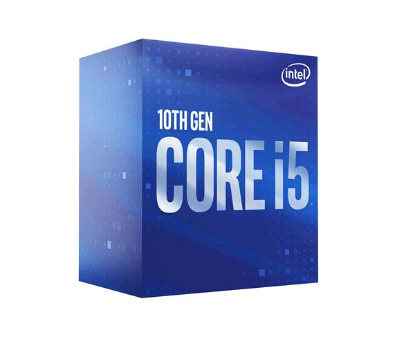 Micro intel core i5-10400 2.9Ghz - 4.3Ghz - 12mb - socket 1200