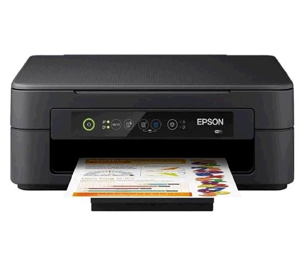 Impresora multifuncion Epson Expression Home Xp-2100 - A4 - 27Ppm - Usb - Wifi