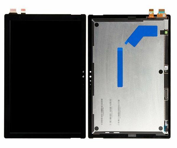 Pantalla completa Microsoft surface pro 5
