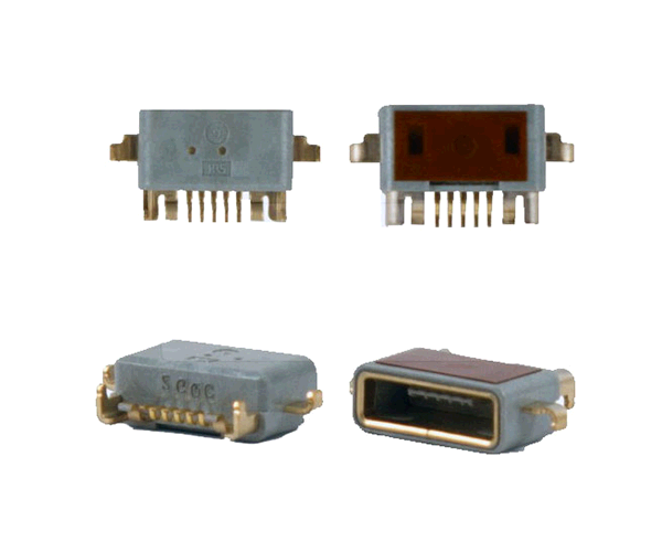 Conector carga lT15-lT18