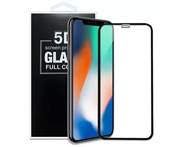 Cristal templado iPhone xr - 6.1 trasparente