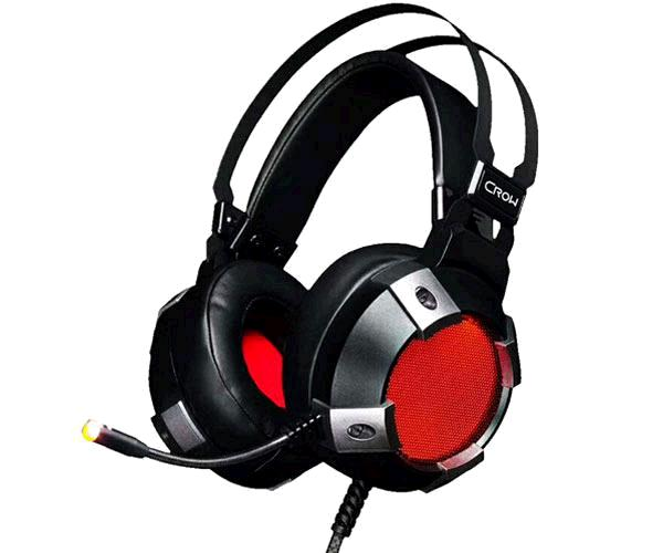 AURICULARES GAMING TALIUS CROW 7.1 USB CON MICROFONO PC - PS4