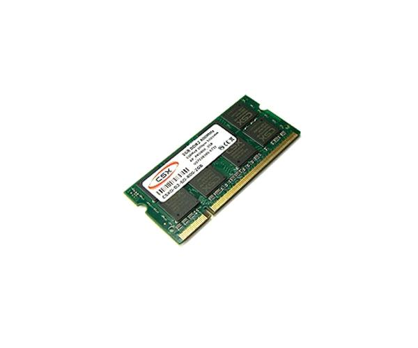 Memoria ram Goodram SO-DIMM 2Gb DDR2 800mhz