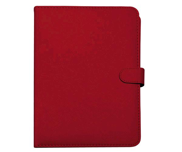 "Funda tablet Talius 10"" cv-3005 roja"