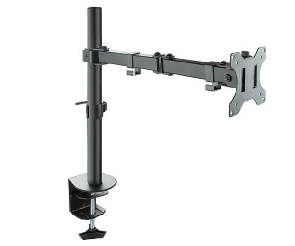 Soporte de mesa Monitor-Tv 13-32 Pulgadas - Giratorio e inclinable - 1 Brazo - Db1032tn-b
