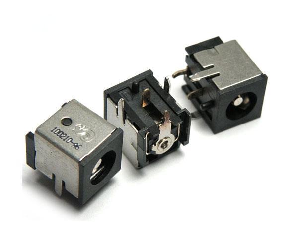Dc jack Toshiba A70 - A75 - M35x - Hp Zd7000 - Zv5000 - R3000 - Pj-45
