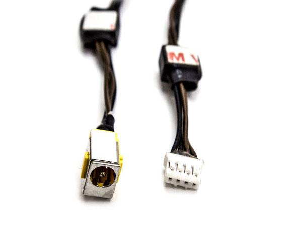 DC-JACK CABLE ACER ASPIRE 5220 - 5710 - 7720 - 5520 - 5320