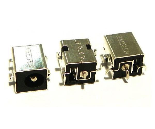 DC-JACK HP NC6220 - NX5000 - NC8000  PJ-61