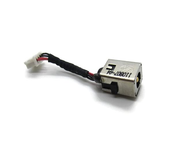 Dc-Jack Hp Mini 110 - Mini 1000 -  Mini 210 series
