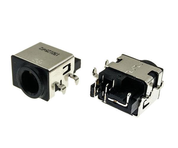 Dc-Jack Samsung n210 - n143 - n148 - r480 - n150 - r540