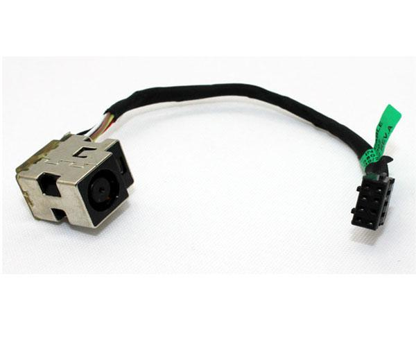 DC-JACK CABLE HP G6-2000 - G7-2000 - 650 - CQ58