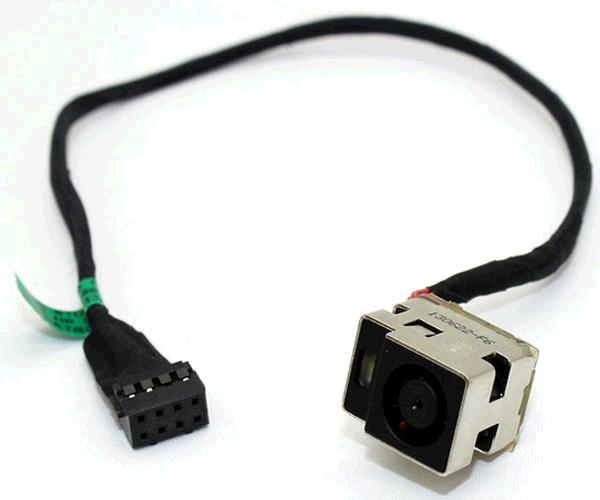 Dc-Jack Hp m6-1000 con cable