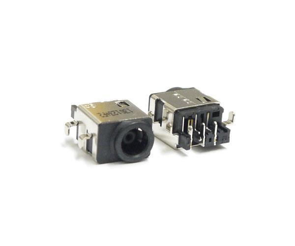 Dc Jack Samsung rv411 - rc530 - rv510 - rv511 - rv515