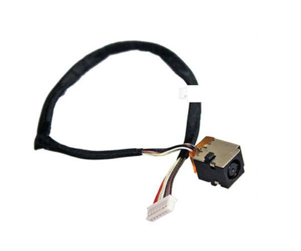 Dc-Jack cable Hp Probook 6550b - 6560