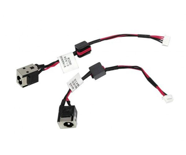 Dc-Jack cable Dell Mini 9 (910) - Mini 10 (1010)