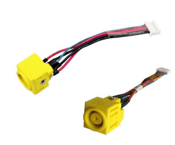 Dc-Jack cable Lenovo Thinkpad T410 - T410i - T420 - T420i - T430 - T430i - M2893 - 0b41319