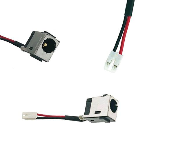 Dc-Jack con cable Toshiba Portege Z30 - Z30-a - P000586400