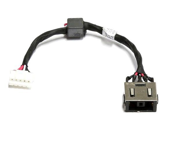Dc Jack cable Lenovo Ideapad Z410 - Z510