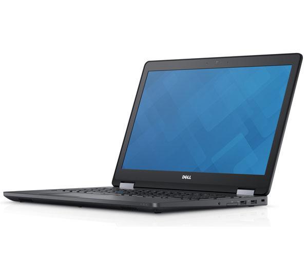 Port. Dell latitude e5570 Ocasión 15.6p.- i5-6200 - 4Gb - 500Gb - DVD - Webcam - Win 8 pro - Grado A-