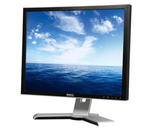 Monitor Ocasión LCD 19 pulgadas vga varias marcas y modelos