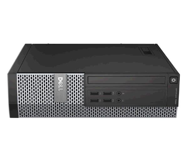 Pc sff Dell optiplex 7020 Ocasión i5-4590 3.3Ghz -4Gb -500Gb - DVD - Win7 pro