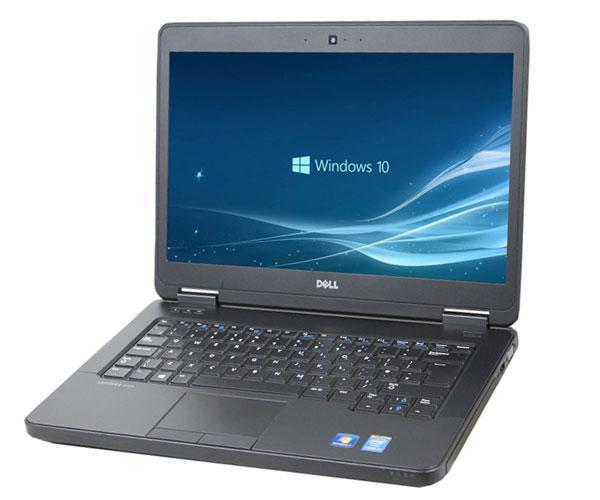 Port. Dell latitude e5440 Ocasión 14p.- i7-4600u 2.10Ghz - 4Gb - 500Gb - DVD - win 7 pro - Teclado español - Grado A-