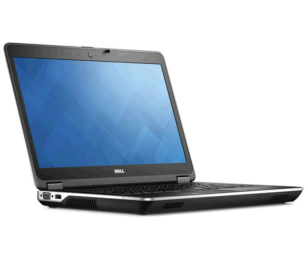 PORT. DELL LATITUDE E6440 OCASION 14P.- I5-4310M 2.7GHZ - 8GB- 320GB- DVD- WIN 7 && EQUIPOS DE OCASION