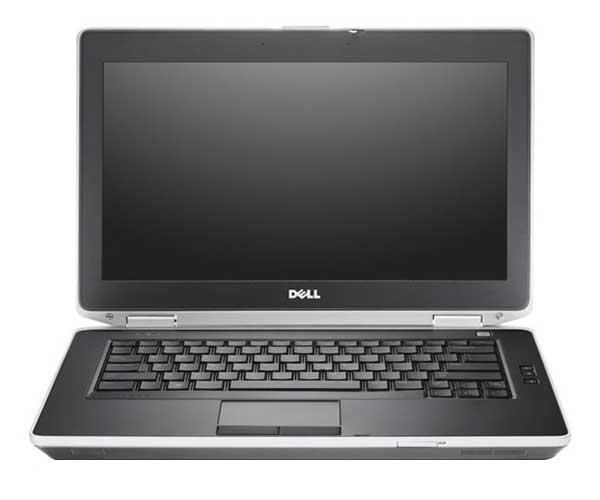 Port. Dell e6430 Ocasión 14p- i5-3320m 2.6Ghz -4Gb -320Gb - DVD- win 7 pro - grado b